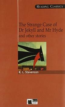 Paperback STRANGE CASE DR JEKYLL AND MR HYDE, FALISNKI Book