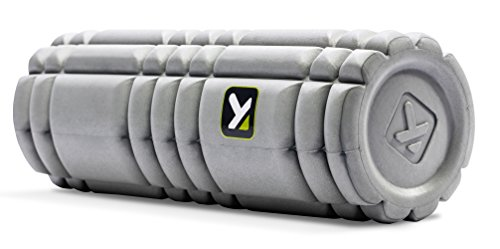 Product Image 1: TriggerPoint CORE Multi-Density Solid Foam Roller with Free Online Instructional Videos