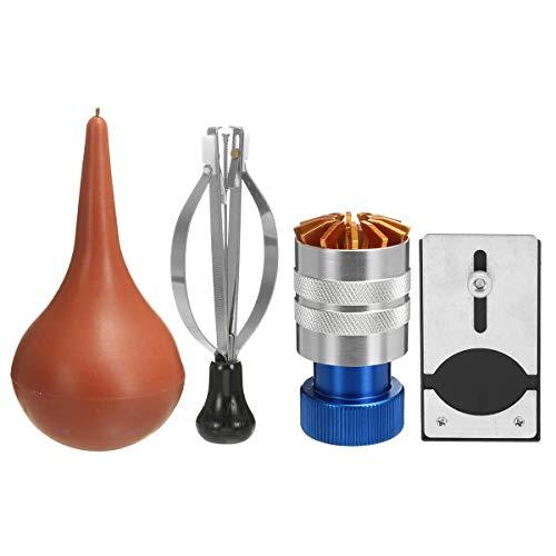 feichang Otras herramientas para reloj de cristal de elevación de cristal removedor de vidrio insertor herramienta de montaje removedor de mano