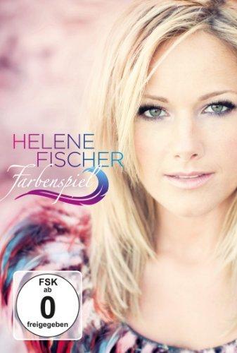 Farbenspiel -CD+DVD- By Helene Fischer (2013-10-08)