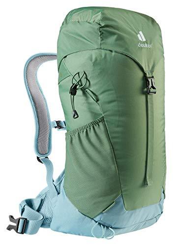 Deuter AC Lite 22 SL, Zaino da Escursionismo Women's, Aloe-Dusk, 22 L