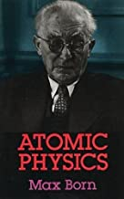 Atomic Physics: 8th Edition (Dover Books on Physics)