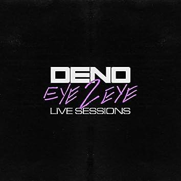 Eye 2 Eye (Live Sessions)