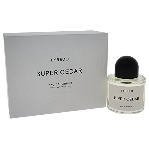 Byredo Byredo Super Cedar eau de parfum spray 100 ml