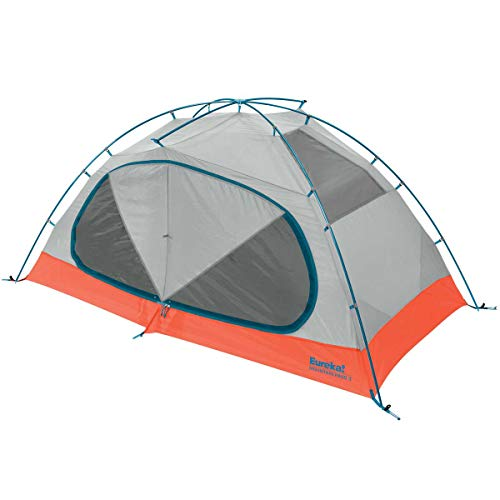 Eureka! Mountain Pass 3 Person, 4 Season Backpacking Tent