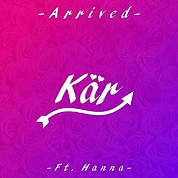 Kär (feat. Hanna)