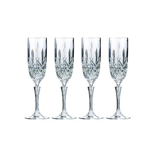 Marquis by Waterford Tazón de Markham, Markham copa de champán, Transparente, 1