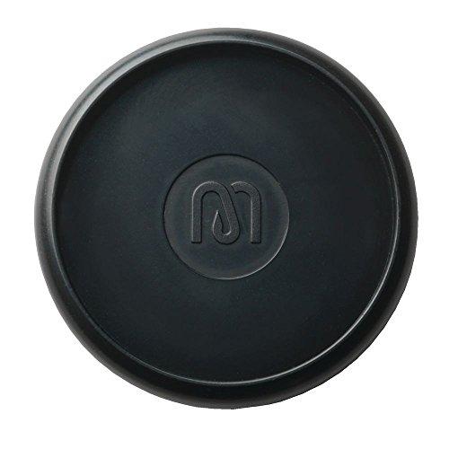 Zwischenringe ARC schwarz Durchmesser 38.1mm 12 Stück