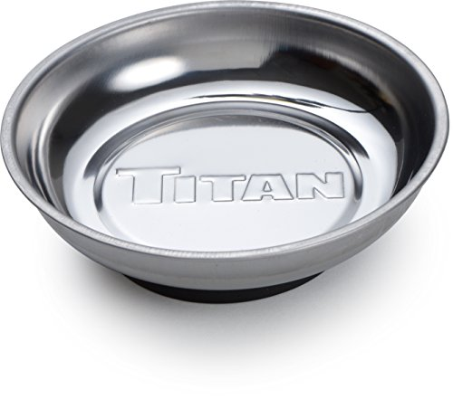 Titan 11189 Magnetic Parts Tray