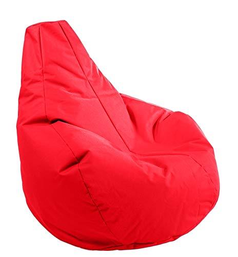 Kinzler S-10161/32 Gamer Sitzsack, Polyester, 100x100 cm