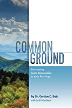 common ground bookstore