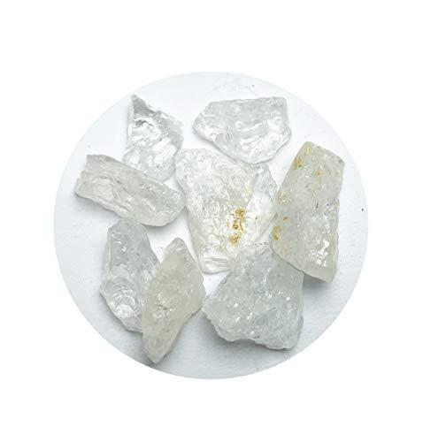 KRIO® - Goshenit als Rohsteine in Größe S bis M in Kunststoffdose liebevoll abgepackt
