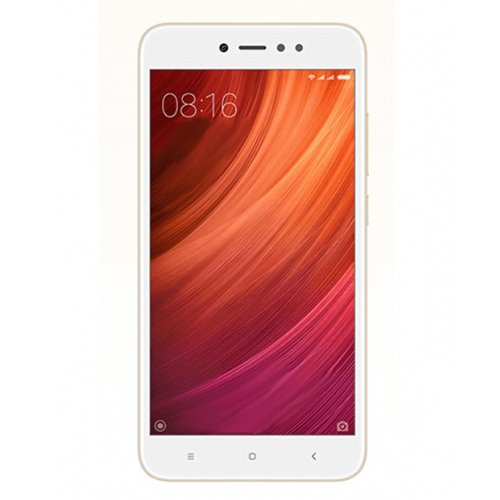 Xiaomi Redmi Note 5A Prime Dual SIM 64GB Gold: Amazon.es: Electrónica