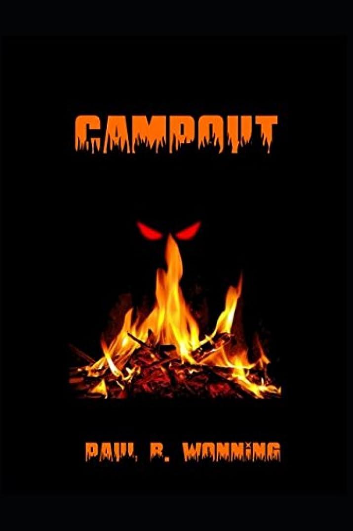 完璧な教師の日資源Campout: Demons Wait in the Cemetery (Dark Fantasy Novel Series)