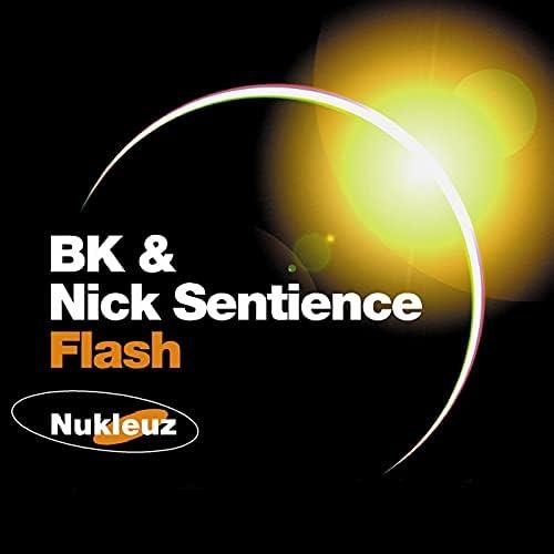 BK & Nick Sentience