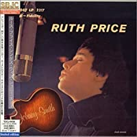 Ruth Price Sings With Johnny Smith by Ruth Price (2002-10-01)