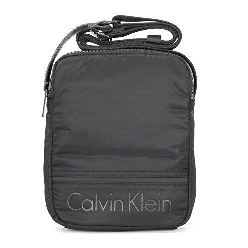 CALVIN KLEIN MATTHEW 2.0 REPORTER 25*21*6 CM (BLACK)
