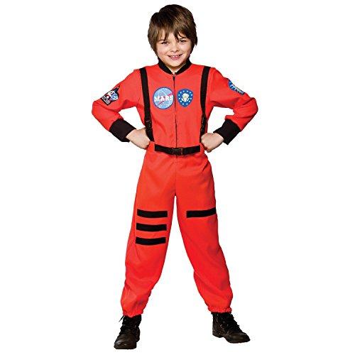 Mission To Mars Astronaut Costume