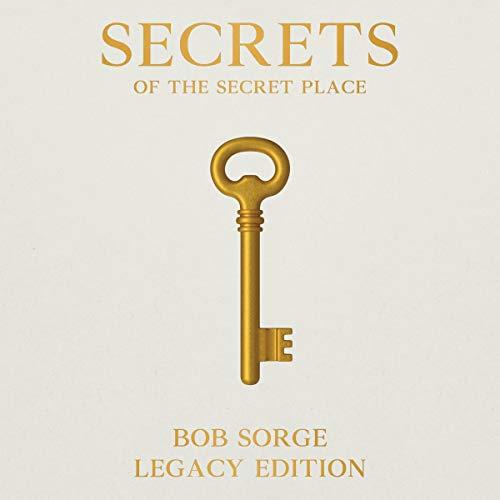 Secrets of the Secret Place Legacy Edition Titelbild