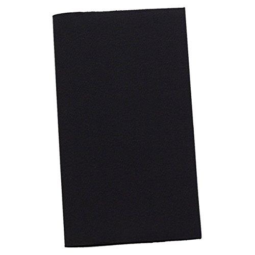 ふくさ 袱紗 葬式 男性 女性 日本製 西陣織 綴 金封ふくさ 弔事 絹100% 黒 無地