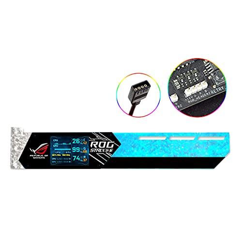 Tewerfitisme 12V 4 Pin RGB Grafikkarten...