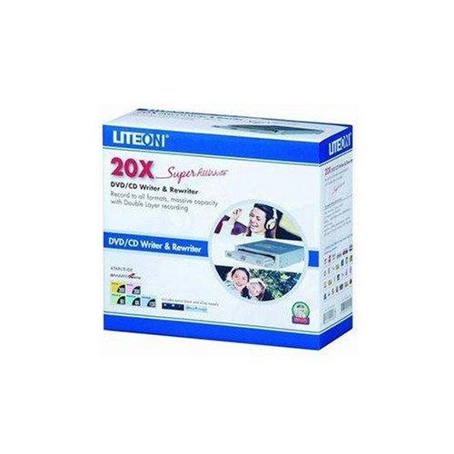 Lite-On 20x Super All Write DVD RW Drive (LH20A1P186)