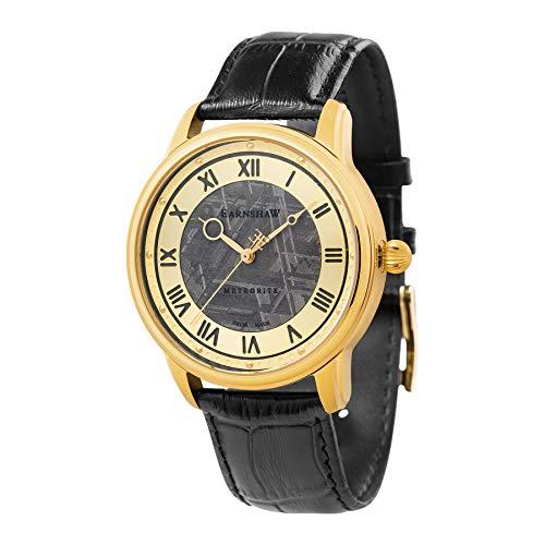 Thomas Earnshaw Longitude_ Meteorite Reloj de cuarzo suizo - ES-0034-04