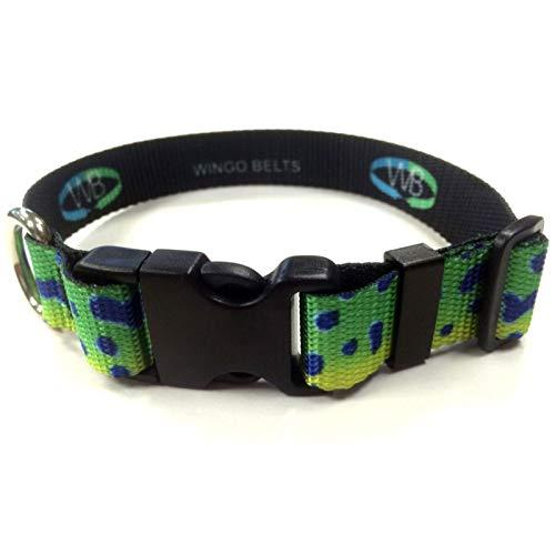 Wingo Belts Collares para Perro
