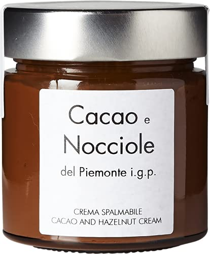 Chocolate Hazelnut Spread - Marco Colzani, Lombardia, Italy