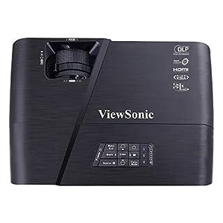 فيوسونيك PJD5555W 3300 لومن WXGA HDMI العارض للبيع