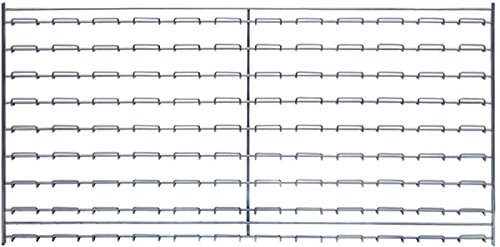 gift Mesa Mall Quantum WLP-1836C Wire Louvered Panel 36