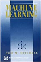 Best machine learning book by tom mitchell Reviews