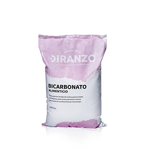 Bicarbonato Alimenticio 1 Kg.