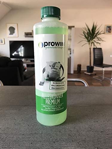 proWIN ALLESKÖNNER PREMIUM, 500 ml