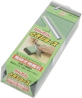 Naniwa / Ebi Mark With sharpening aids angle grinding wheel Easy sharpen TogiJaws #220 QA-0220 from Japan