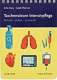 Taschenwissen Intensivpflege - Anke Kany