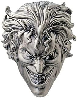DC Comics The Joker Pewter Lapel Pin