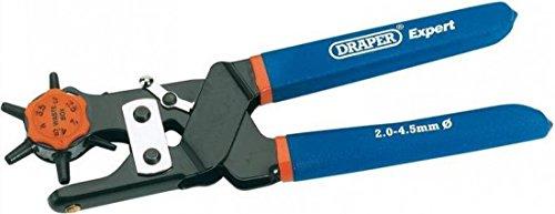 Draper Expert 63637 - Alicates perforadores giratorios (2 - 4,5 mm)