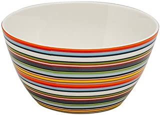 Iittala Origo Bowl, Orange