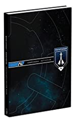Guide pour Mass Effect - Andromeda - édition collector (version française)
