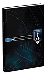 Guide pour Mass Effect - Andromeda - édition collector (version française) de Prima Games