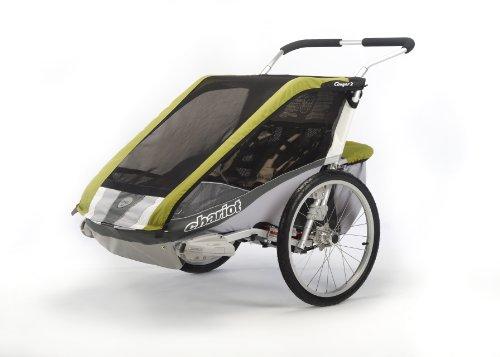 Chariot Cts Cougar 2 (Avocado, 2)
