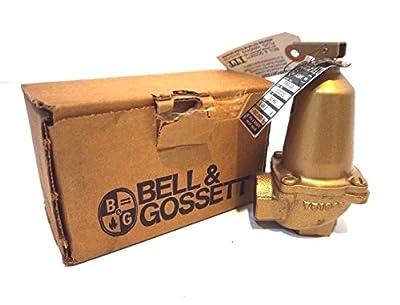 "New Bell & Gossett 110121 Relief Valve 3/4"" 790-30 from Generic"