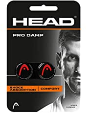 Head Pro Damp 2-delige tennisdemper, uniseks, voor volwassenen