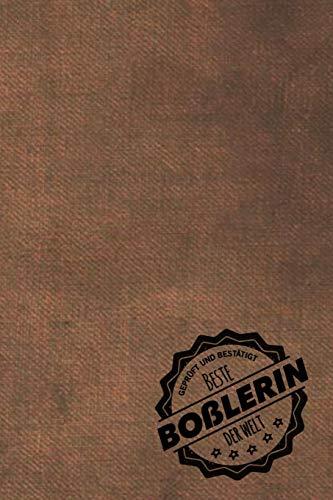 Geprüft und Bestätigt beste Boßlerin der Welt: inkl. Terminplaner | Kalender 2020 ★ | Das perfekte Geschenk für Frauen, die boßeln | Geschenkidee | ... Frauen, die boßeln - Geschenkidee - Geschenke