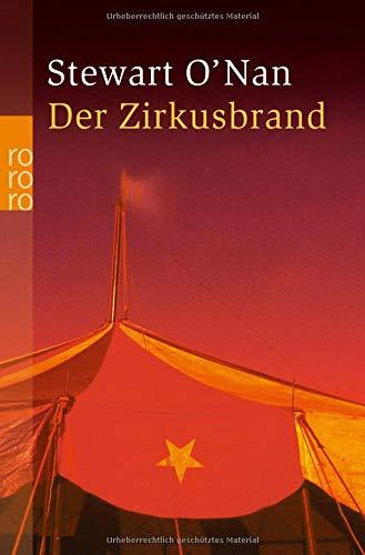 Der Zirkusbrand: Eine wahre Geschichte