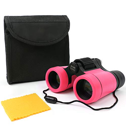 Srnede Kids Binoculars Toys Bird Watching Educational Learning Hunting...