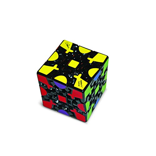 Cayro R5032 Cayro - Gear Cube, juego de habilidad (R5032) , color/modelo surtido