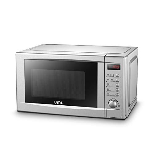 UMI Mikrowellen-Grill RK-A, 700W