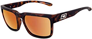 Dirty Dog Mens Spectal Sunglasses - Brown Tort/Gold